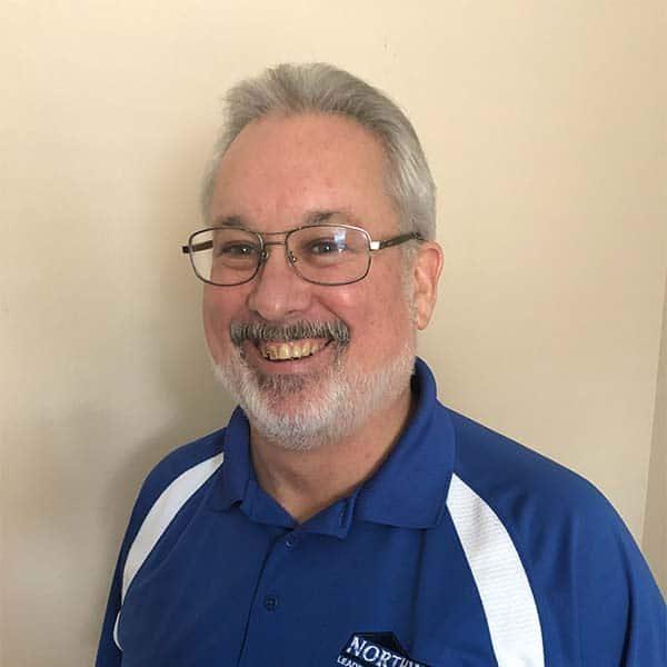 Dean Blacketer Marketing Manager Rancho Cordova