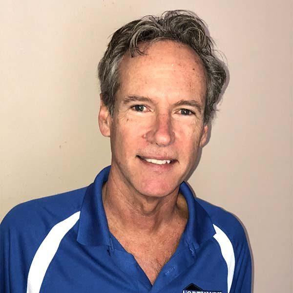 Scott Mckinstry - Vice President of Sales